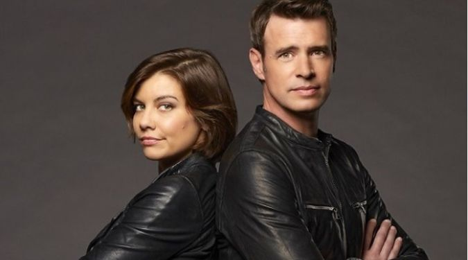 Whiskey Cavalier lauren cohan abc