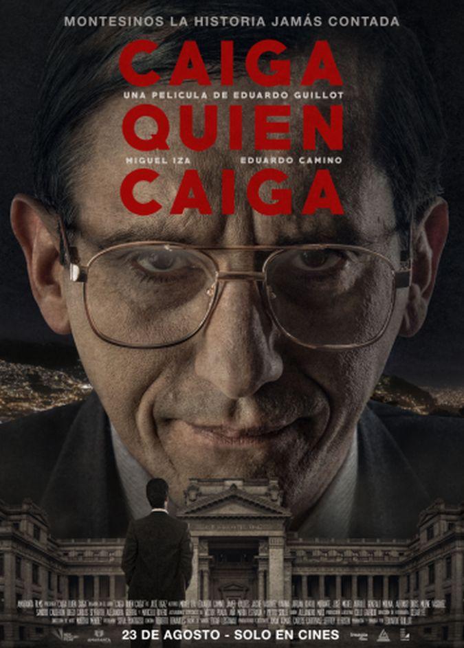 Ver Caiga quien caiga (2018) Online Pelicula Completa Latino Español en HD