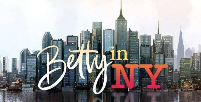 betty en nueva york telemundo