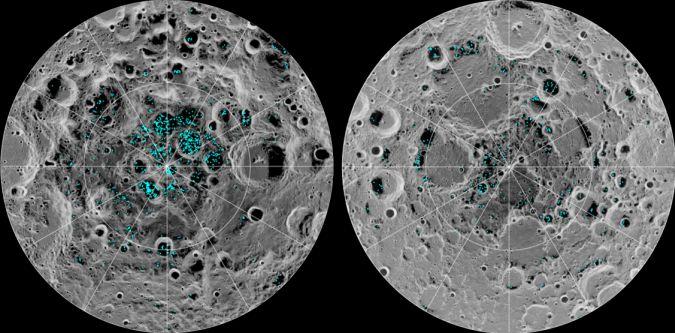 NASA,Luna,Espacio