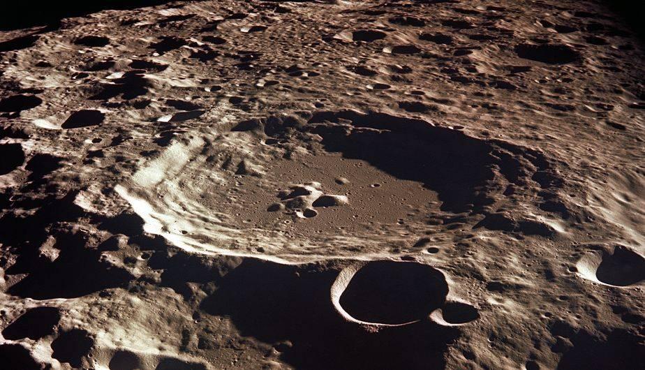 Luna,NASA