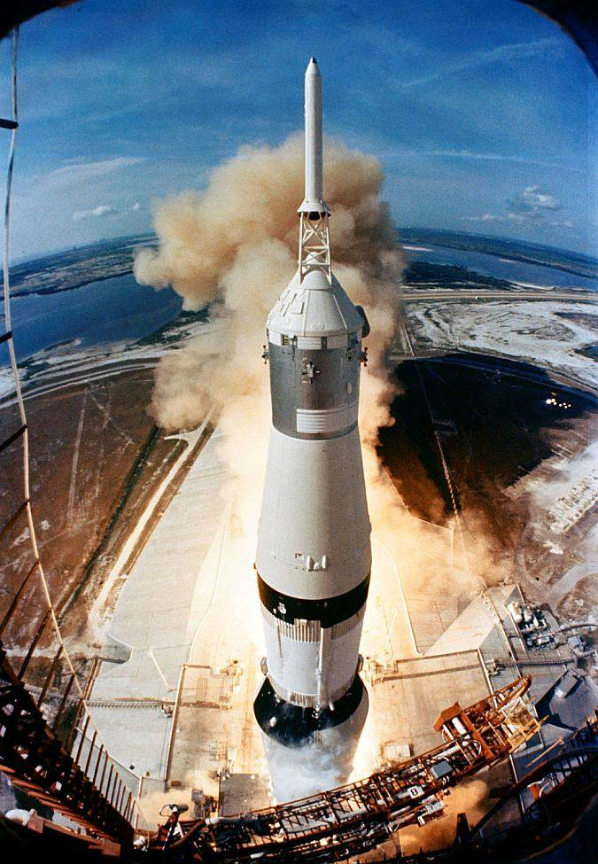 apollo 11,NASA