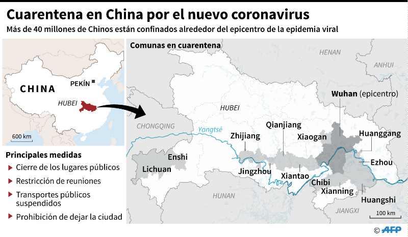 coronavirus,cuarentena