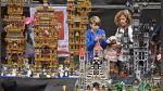 Impresionante exhibición de legos en Italia - Noticias de lego