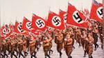 Esvástica nazi de cuatro metros es descubierta bajo estadio alemán - Noticias de estadios