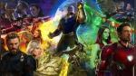 Avengers: Infinity War: ¿tráiler anuncia la muerte de estos personajes? - Noticias de chris evans