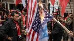 Día de la Ira en Gaza y Cisjordania contra Israel y Donald Trump - Noticias de musulmanes