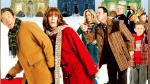 Netflix: 20 películas de Navidad que puedes ver este 25 de diciembre - Noticias de besos de famosos