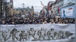 Ucrania y prorrusos intercambian prisioneros por primera vez - Noticias de iglesia ortodoxa