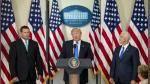 Trump: ¿sus mensajes sobre Corea del Norte violan los términos de uso de Twitter? - Noticias de otan gomez silva
