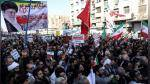 ¿USA, Israel y Arabia Saudí tramaron hace 4 años los actuales disturbios en Irán? - Noticias de andrea lllosa