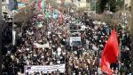 ¿USA, Israel y Arabia Saudí tramaron hace 4 años los actuales disturbios en Irán? - Noticias de ei