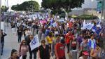 Trump: USA reanuda renovación de alivio migratorio a 'soñadores' tras orden judicial - Noticias de beneficios