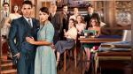 'La casa de papel' y otras series españolas que debes ver en Netflix - Noticias de la gran familia