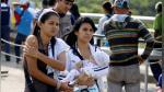 Colombia endurecerá medidas migratorias en la frontera con Venezuela - Noticias de juan manuel santos