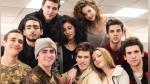 'Élite' en Netflix: historia, actores, fecha de estreno y claves de la nueva serie española - Noticias de adolfo rico