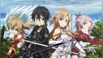 'Sword Art Online' confirma serie live-action en Netflix, con actores japoneses - Noticias de series animadas
