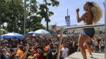En el país de la samba y el carnaval muere una persona LGTB por día - Noticias de castro castro