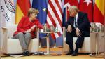 Vladimir Putin: ¿por qué su anuncio de desarrollo armamentístico preocupa a Donald Trump y Angela Merkel? - Noticias de escudo antimisiles