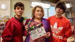 'Paquita Salas', temporada 2: Netflix ya graba nuevos episodios - Noticias de andres castillo