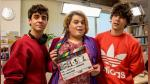'Paquita Salas', temporada 2: Netflix ya graba nuevos episodios - Noticias de paquita salas