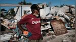 Antigua y Barbuda, un país que intenta renacer tras huracán que barrió con todo - Noticias de reforestación