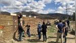 USA: prototipos del muro de Trump en frontera con México se convierten en 'atractivo turístico' - Noticias de reforma migratoria