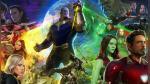 Avengers: Infinity War: los supérheroes del MCU que NO aparecieron en la película - Noticias de the avengers 2
