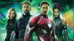 Avengers: Infinity War: ¿qué personajes sobrevivieron y de quiénes no se sabe nada? - Noticias de marco jackson