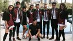 'Like, la leyenda', personajes: ¿quiénes son las actrices y actores del nuevo 'Rebelde' de Televisa? - Noticias de redes sociales