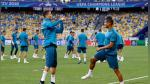 Con Cristiano motivado, Real Madrid entrenó en Kiev de cara a final de Champions ante Liverpool - Noticias de cuantos habitantes tiene la ciudad de arequipa en la actualidad