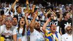 Real Madrid vs Liverpool: coloridas imágenes en previa de final de Champions - Noticias de jose armando lengua balbi espinosa