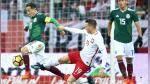 México vs Gales: partido amistoso previo al Mundial Rusia 2018 - Noticias de oswaldo pilco