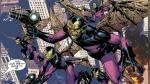 Avengers 4: ¿skrulls aparecerán en la última película de los Vengadores? - Noticias de nick powdthavee