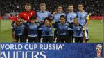 Mundial Rusia 2018: 10 datos del fútbol de Uruguay a poco de su debut contra Egipto - Noticias de copa america futbol 7