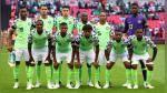 Croacia derrotó 2-0 a Nigeria en el Mundial Rusia 2018 - Noticias de militar