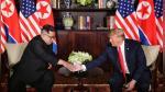 Rusia a favor de aliviar sanciones a Corea del Norte tras cumbre con USA - Noticias de kim jong-un