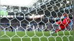 El penal que erró Lionel Messi en el Argentina vs Islandia - Noticias de lionel messi