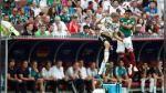 México sorprendió a Alemania y le ganó 1-0 en su debut en Rusia 2018 - Noticias de relaciones familiares