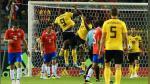 Panamá vs Bélgica EN VIVO por el Mundial Rusia 2018 - Noticias de max ortiz catalan