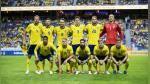 Suecia vs Corea del Sur EN VIVO por el Mundial Rusia 2018 - Noticias de previa