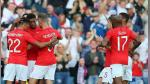 Inglaterra vs Túnez EN VIVO por el Mundial Rusia 2018 - Noticias de capacidad