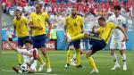 Suecia ganó 1-0 a Corea del Sur en su primer partido del Mundial Rusia 2018 - Noticias de italia vs francia