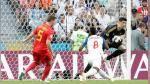 Bélgica, con doblete de Lukaku, goleó 3-0 a Panamá en Rusia 2018 - Noticias de tren de lujo