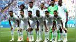 Uruguay venció 1-0 a Arabia Saudita y pasó a octavos de final de Rusia 2018 - Noticias de luis armando ovelar