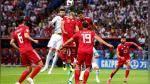 España vence 1-0 a Irán por el Mundial Rusia 2018 - Noticias de david rojas