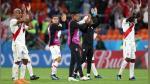 Perú pierde 1-0 ante Francia y le dice adiós al Mundial Rusia 2018 - Noticias de militar