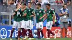 México vs Corea del Sur EN VIVO por el Mundial Rusia 2018 - Noticias de m��xico vs uruguay