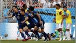 Partido Colombia vs Polonia EN VIVO por el Mundial Rusia 2018 - Noticias de fútbol peruano