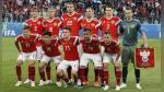 Uruguay vs Rusia EN VIVO por el Mundial Rusia 2018 - Noticias de Óscar